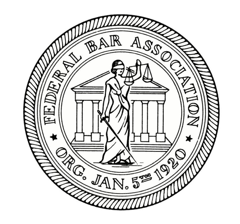 Brian Strength, the Tuskegee attorney, is a member of the Federal Bar Association.